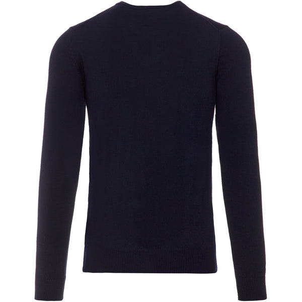 Lyle True Merino (6693 Navy)