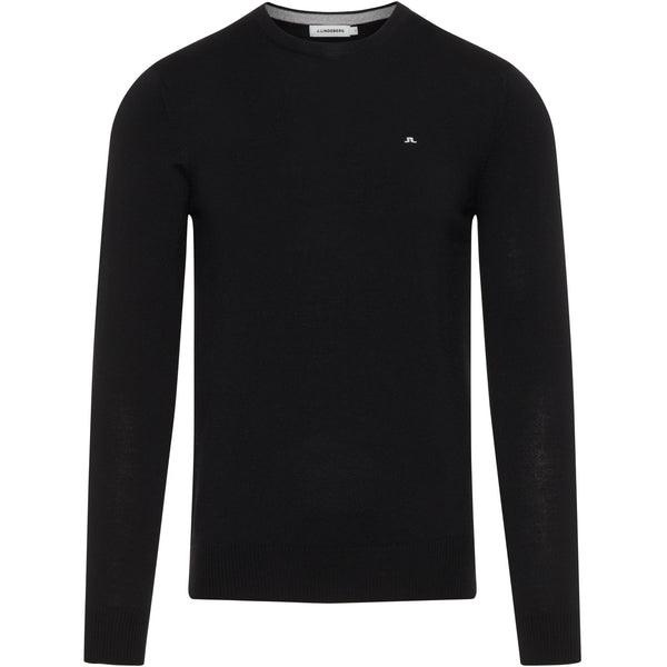 Lyle True Merino (9999 Black)