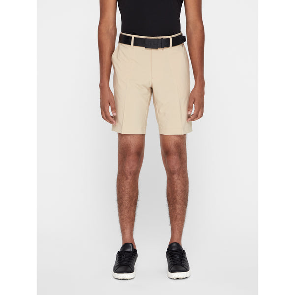 M Eloy Reg Micro Stretch Shorts (1679 Safari Beige)