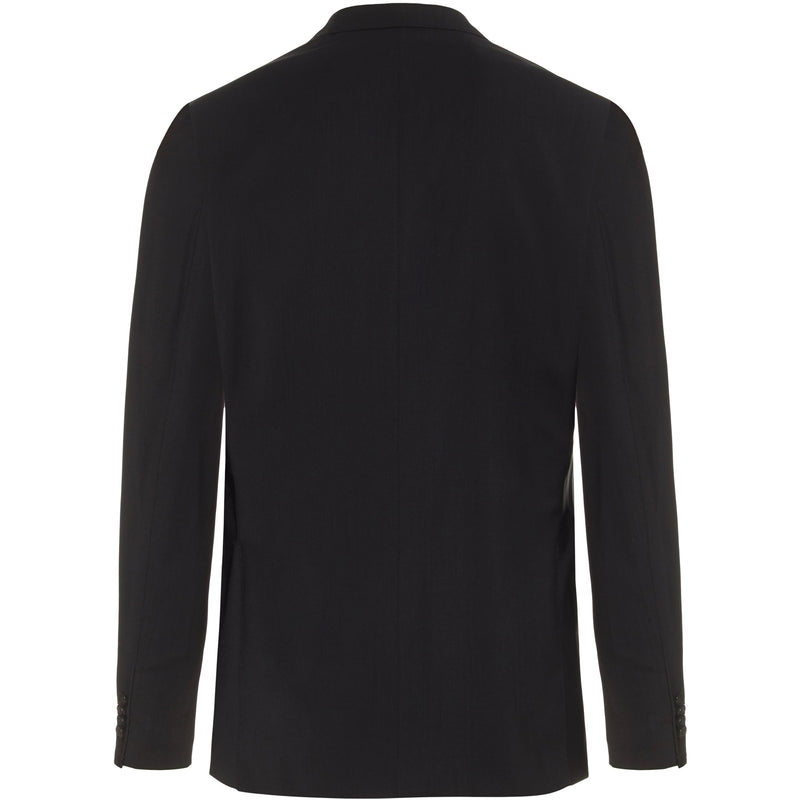 J.Lindeberg - Kavaj - Hopper Soft Comfort Wool Blazer - Thernlunds