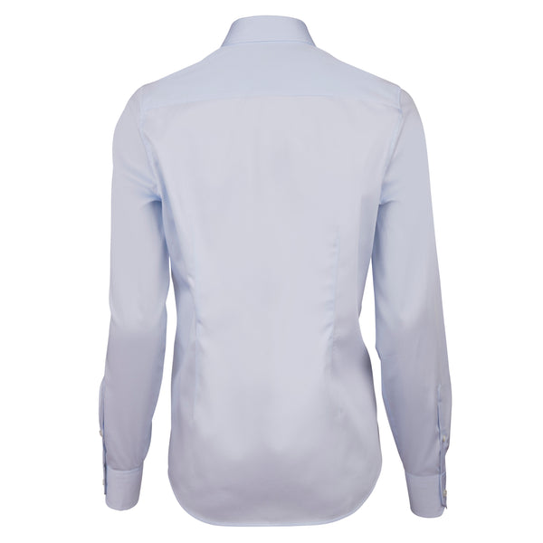 Stenströms - Skjorta - Sibel Shirt (100 Light Blue) - Thernlunds