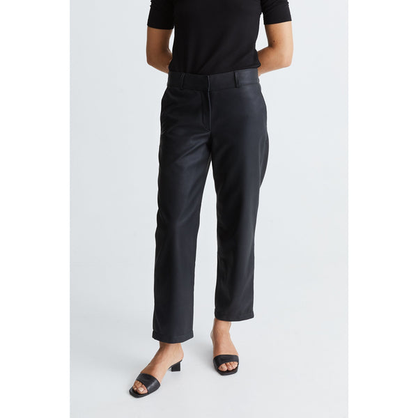 Stylein - Byxa - Trousers (Black) - Thernlunds
