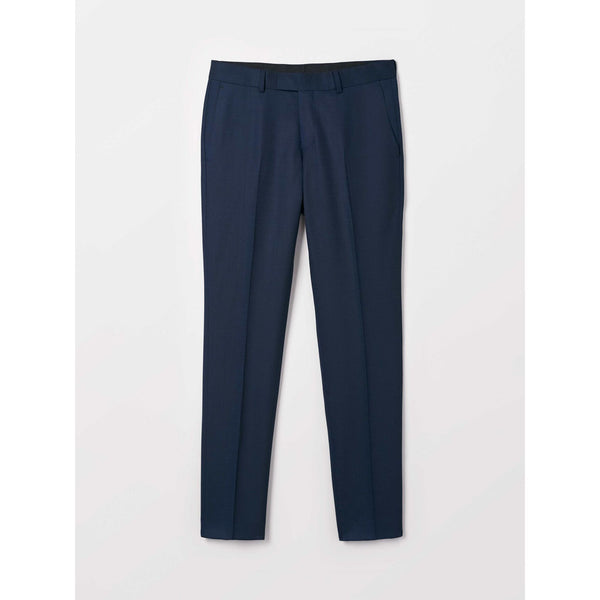 Tiger of Sweden - Byxa - Gordon Pants (2AX Country Blue) - Thernlunds