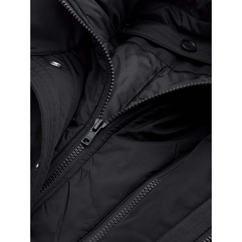 Tiger of Sweden - Jacka - Ossien Jacket (050 Black) - Thernlunds