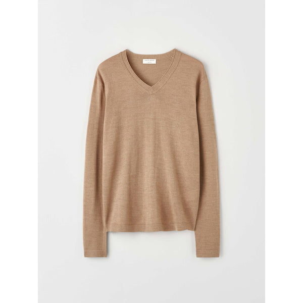 Tiger of Sweden - Tröja - Trama  Pullover (14P Macchiato) - Thernlunds
