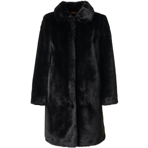 Saki - Rock - Tiffany Coat (89900 Black) - Thernlunds