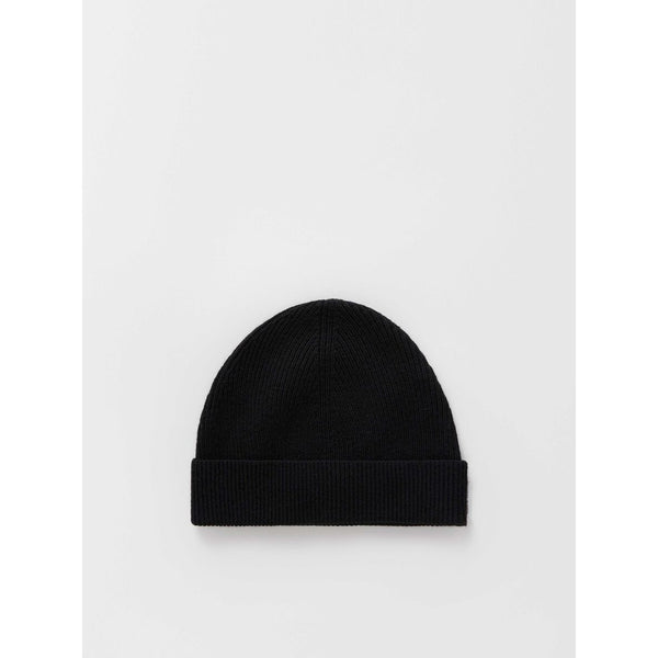 Tiger of Sweden - Huvudbonad - Hedqvist Hat (050 Black) - Thernlunds