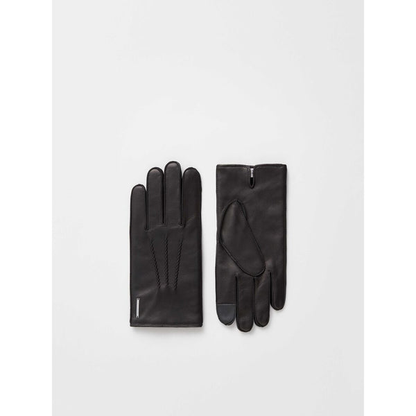 Garvin Leather Gloves (050 Black)