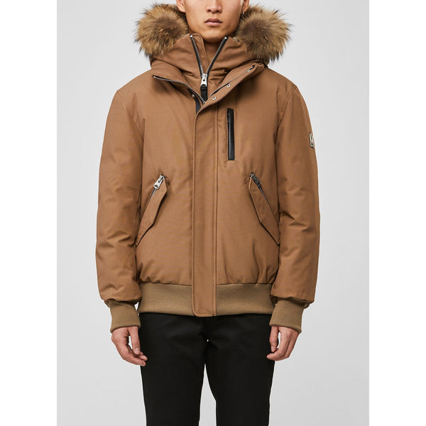 Mackage - Jacka - Dixon-F Jacket (CAMEL) - Thernlunds