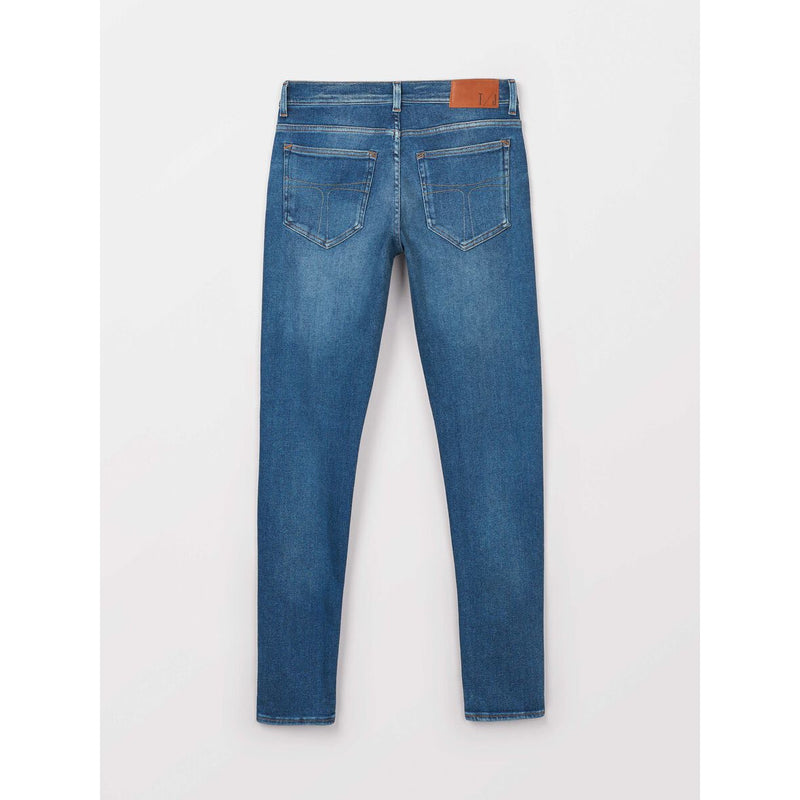 Tiger Jeans -  - Evolve Jeans (222 Dust blue) - Thernlunds