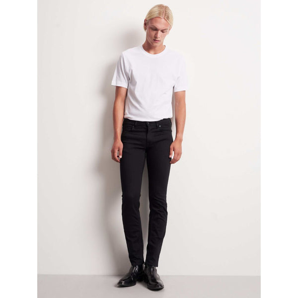 Tiger Jeans - Jeans - Leon Jeans (050 Black) - Thernlunds