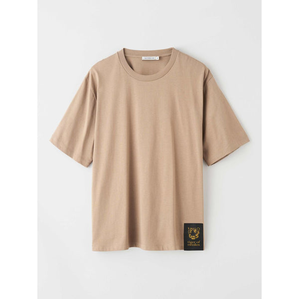 Tiger Jeans - T-shirt - Pro T-Shirt (1U9 Tiger Eye) - Thernlunds