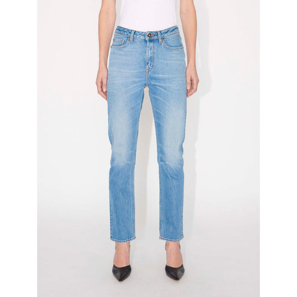 Tiger Jeans -  - Meg Jeans (200 Light Blue) - Thernlunds