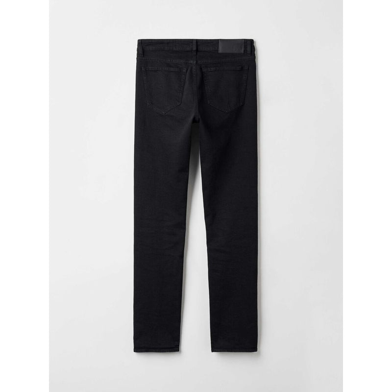 Tiger Jeans - Jeans - Rex Jeans (050 Black) - Thernlunds