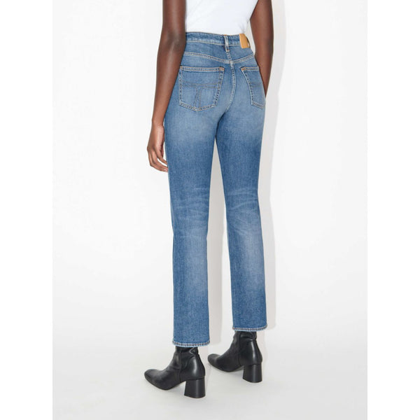 Tiger Jeans - Jeans - Meg Jeans (21F Medium Blue) - Thernlunds