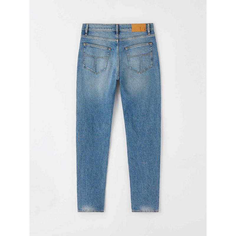 Tiger Jeans - Jeans - Pistolero Jeans (200 Light Blue) - Thernlunds