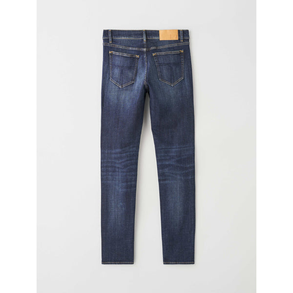 Tiger Jeans - Jeans - Leon Jeans (25D Royal Blue) - Thernlunds