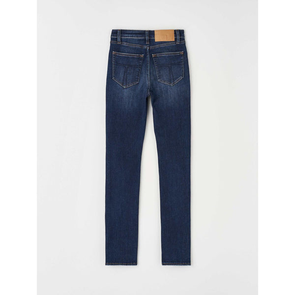 Tiger Jeans - Jeans - Shelly Jeans (25D Royal Blue) - Thernlunds