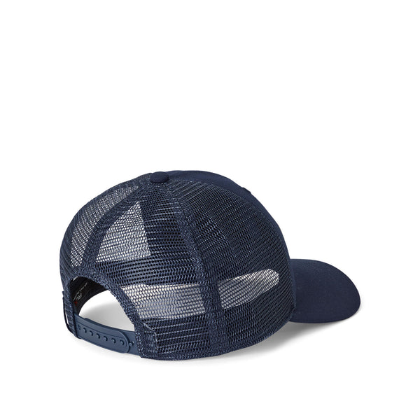 TRUCKER CAP-HAT - Thernlunds
