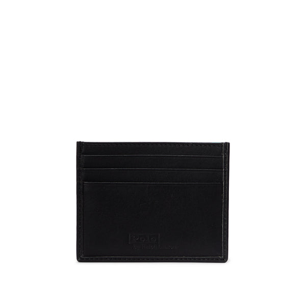 MULTI PP CC-CARD CASE-SMOOTH LEATHER - Thernlunds