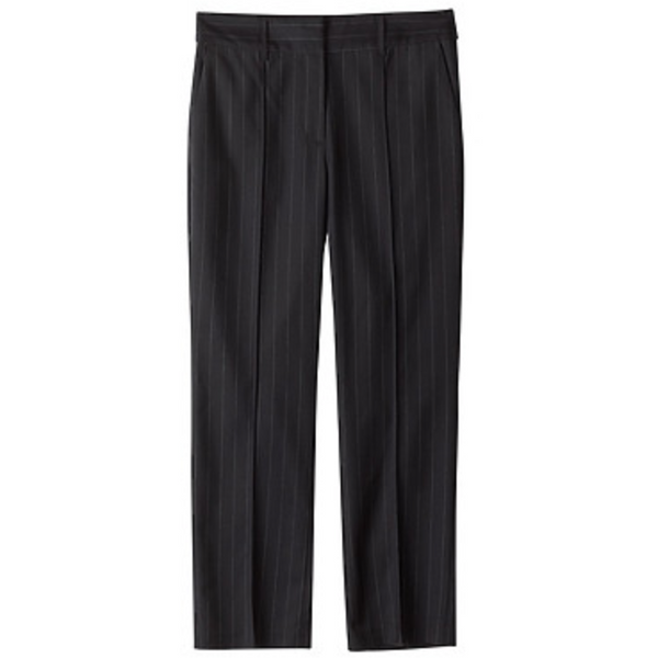 Trousers (Pinstripe)