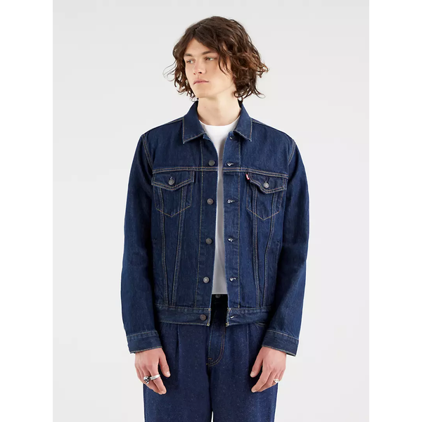 The Trucker Jacket - Thernlunds