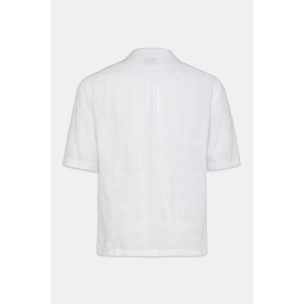 Hilmer reg shirt wash - Thernlunds