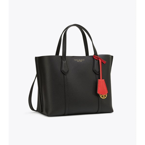 PERRY SMALL TRIPLE-COMPARTMENT TOTE - Thernlunds
