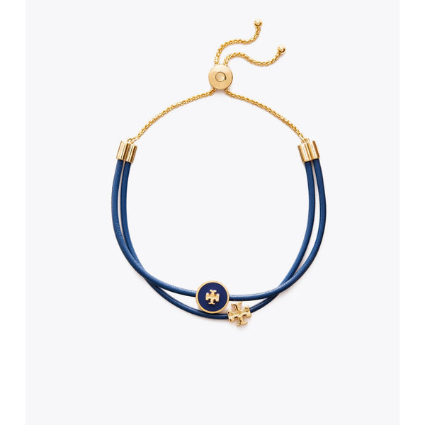 KIRA ENAMEL SLIDER BRACELET - Thernlunds