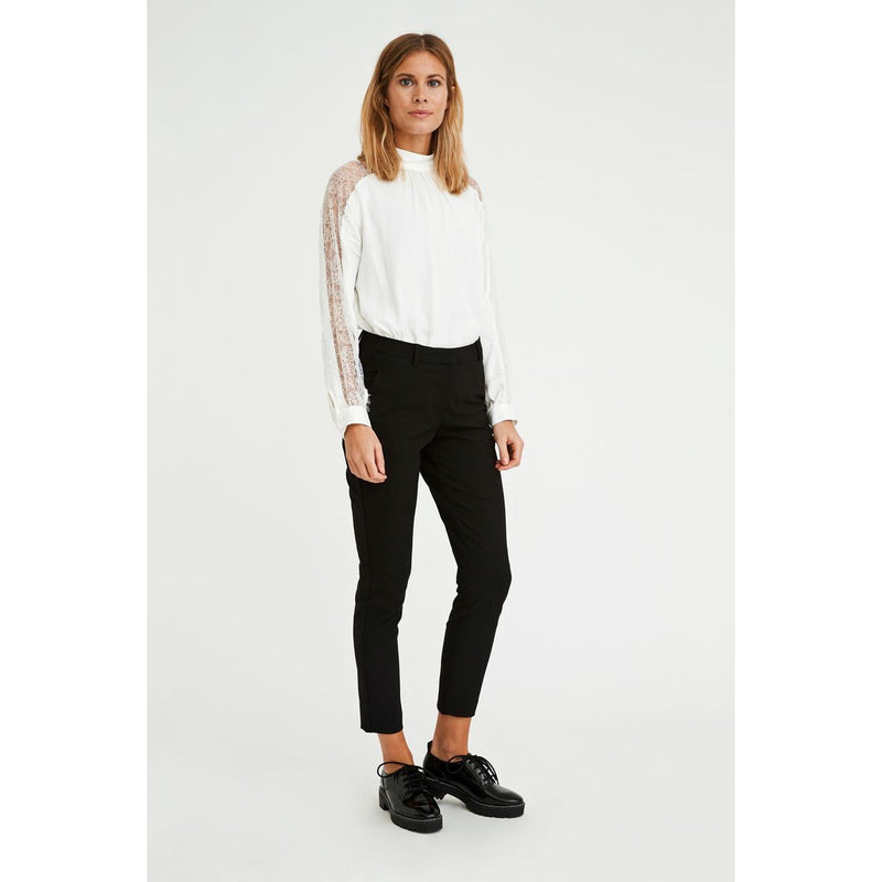 Five Units - Byxa - Kylie 396 Crop Trousers - Thernlunds
