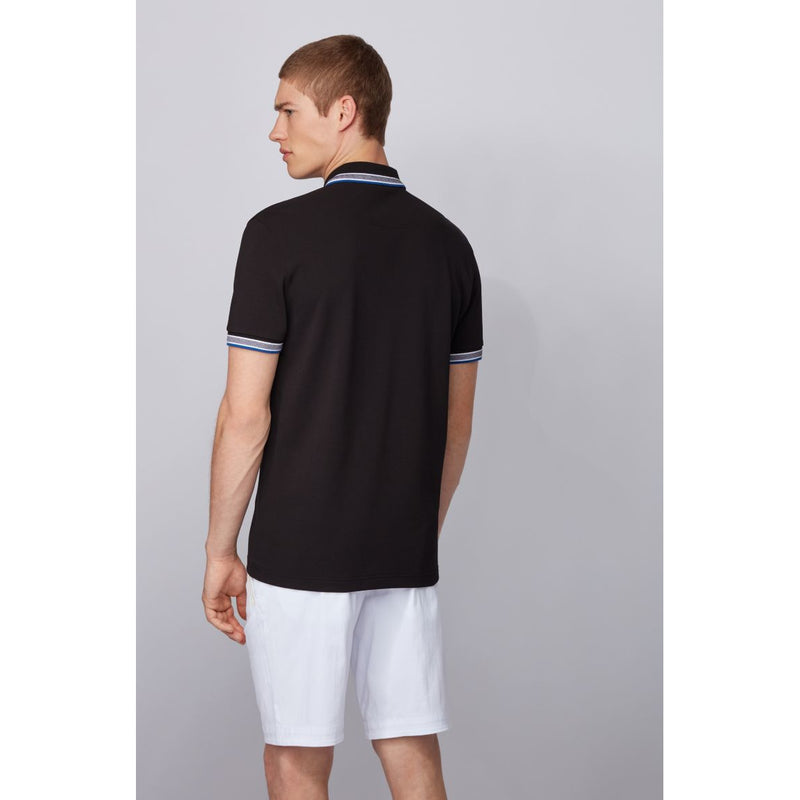 Hugo Boss Athleisure - Pikétröja - Paddy 10212415 01 - Thernlunds