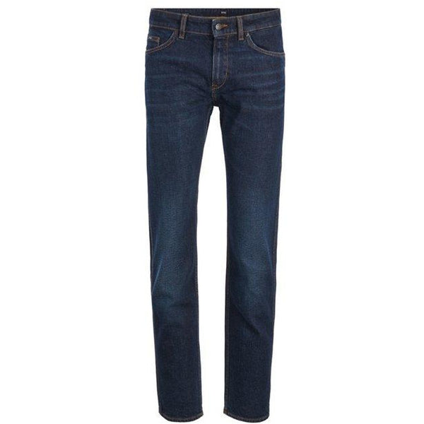 Hugo Boss Business - Jeans - Delaware3 10213785 02 (420 Medium Blue) - Thernlunds