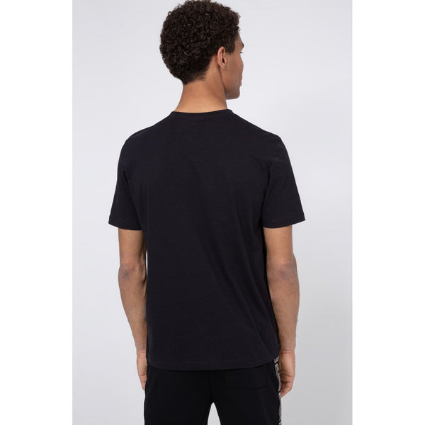 HUGO - T-shirt - Durned203 10223460 01 (001 Black) - Thernlunds