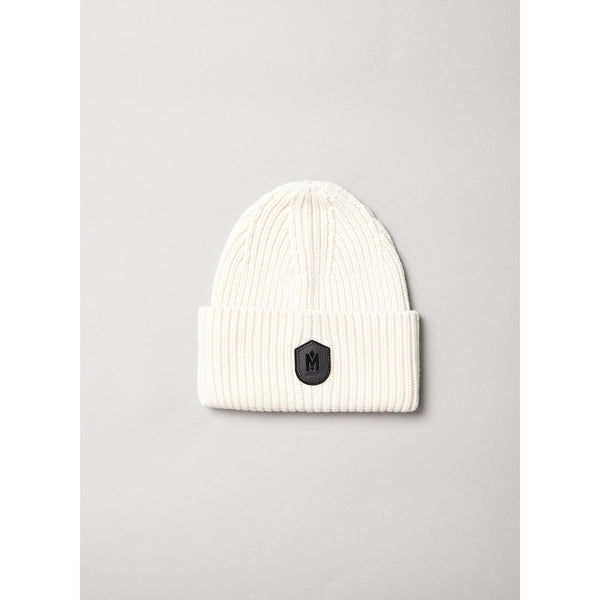 Mackage - Huvudbonad - Jude Beanie (Off white) - Thernlunds