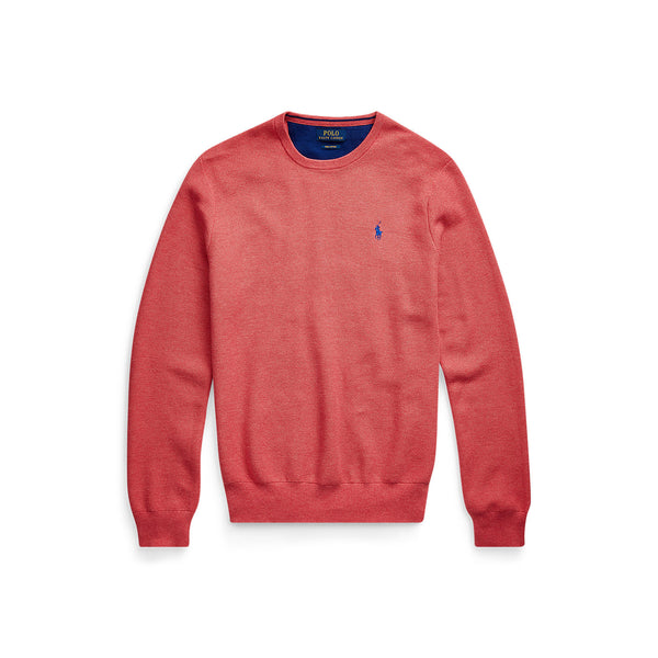 Long Sleeve Sweater - Thernlunds