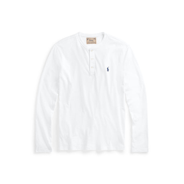 LSHENLEYM3-LONG SLEEVE-T-SHIRT - Thernlunds