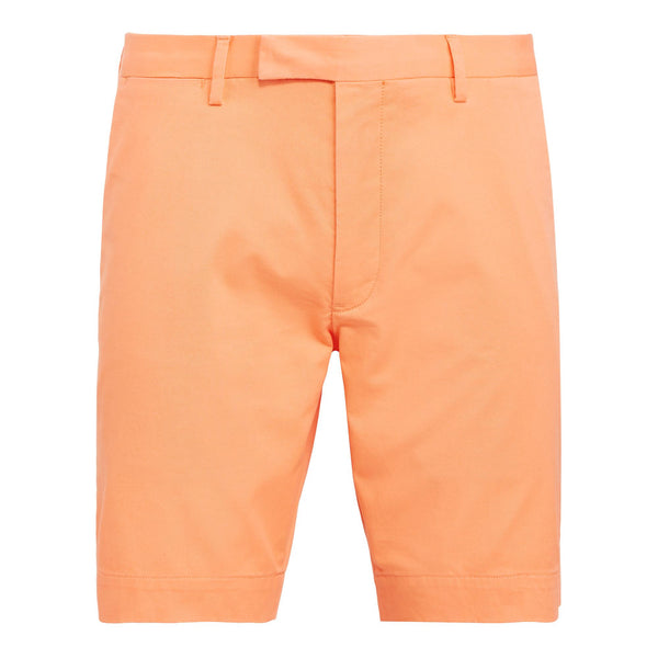 Tailored Slim Fit Shorts (035 Maltese Orange)