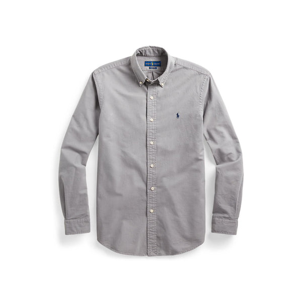 Slbdppcs-Long Sleeve-Sport Shirt - Thernlunds