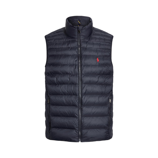 Terra Vest-Poly Fill-Vest - Thernlunds