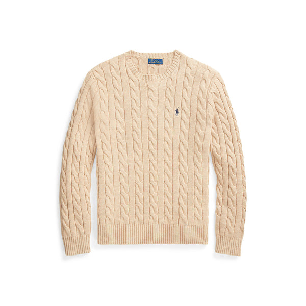 Long Sleeve Crew Neck - Thernlunds