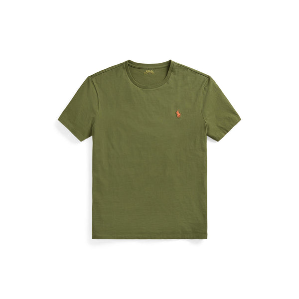 Jersey Plain T-Shirt - Thernlunds