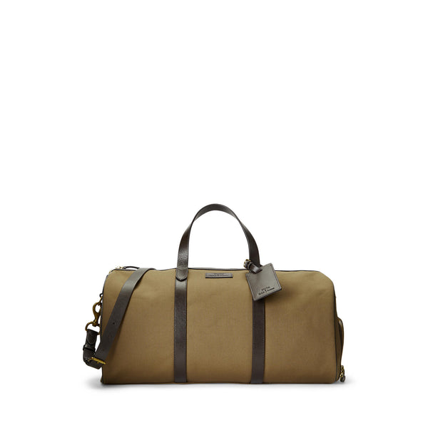 DUFFLE-DUFFLE-CANVAS - Thernlunds