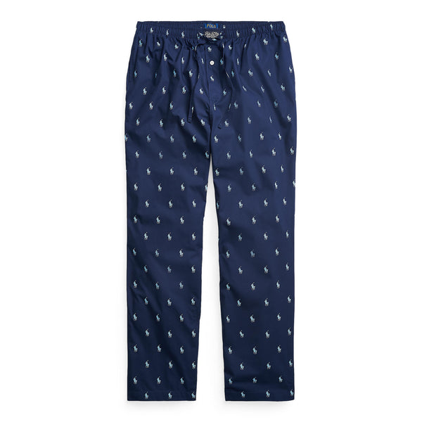 PJ PANT-PANT-SLEEP BOTTOM - Thernlunds