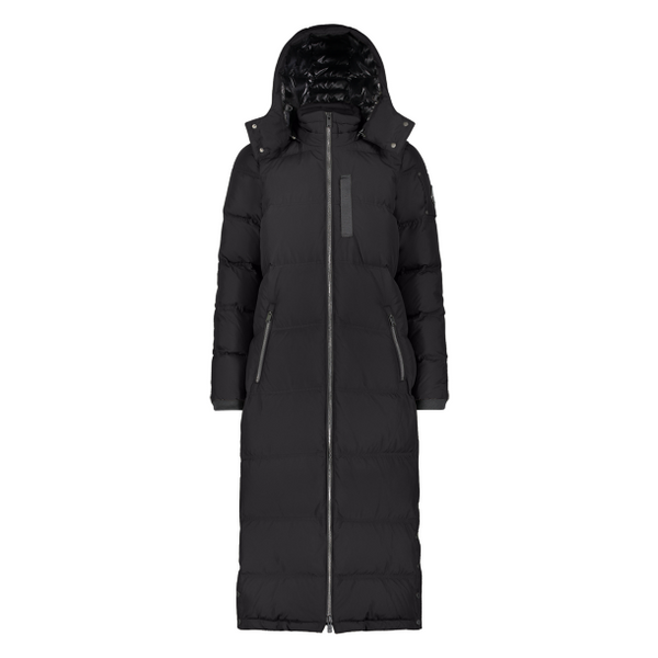Moose Knuckles - Jacka - Jocada Parka (292 Black) - Thernlunds