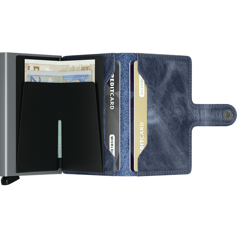 Vintage Miniwallet - Thernlunds