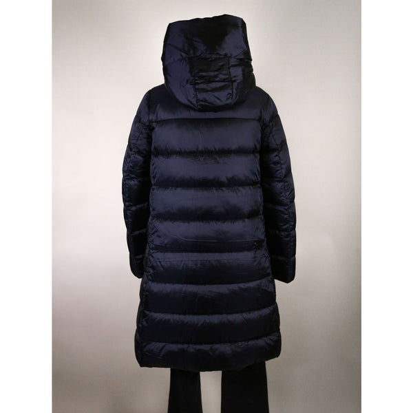 Save the Duck - Rock - Irisy Hood Coat (00001 Black) - Thernlunds