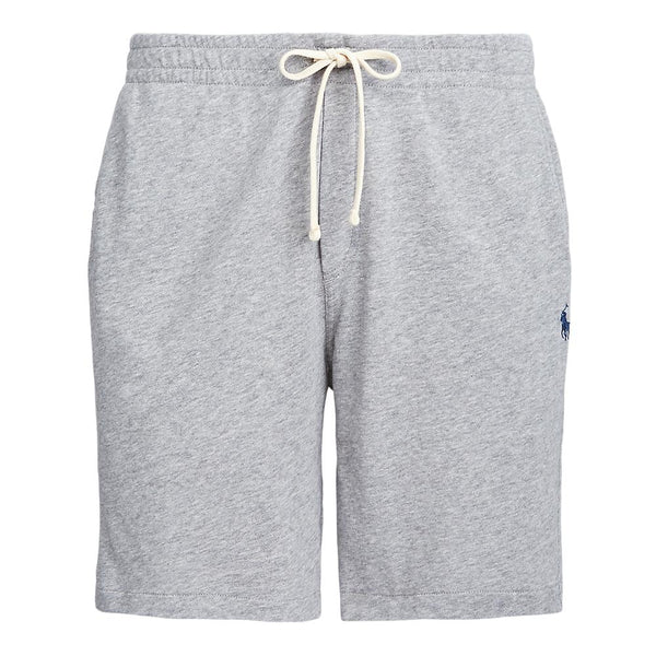 Spa Terry Shorts (005 Grey)