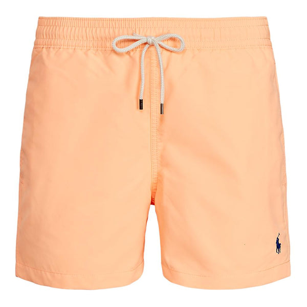 SLIM TRAVELER SHORT (800 Orange)