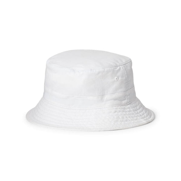 Loft Bucket Cap (100 White)