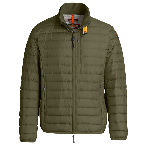 Parajumpers - Jacka - M Ugo SLW Jacket (759 Military) - Thernlunds